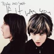 Обложка альбома If It Was You, Музыкальный Портал α
