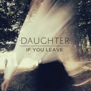 Обложка альбома If You Leave, Музыкальный Портал α