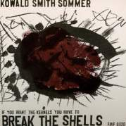 If You Want the Kernels You Have to Break the Shells, Музыкальный Портал α