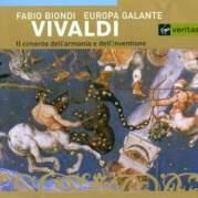 Il cimento dell'armonia e dell'inventione (Europa Galante feat. conductor: Fabio Biondi), Музыкальный Портал α