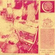 Обложка альбома Imaginary Falcons, Музыкальный Портал α