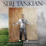 Обложка альбома Imperfect Harmonies, Музыкальный Портал α