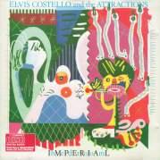 Обложка альбома Imperial Bedroom, Музыкальный Портал α