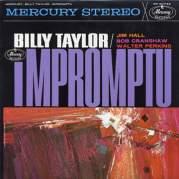 Обложка альбома Impromptu, Музыкальный Портал α