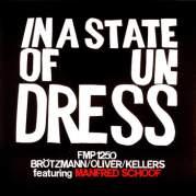 Обложка альбома In a State of Undress, Музыкальный Портал α