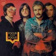 Обложка альбома In and Out of Focus, Музыкальный Портал α