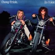 Обложка альбома In Color, Музыкальный Портал α