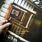 Обложка альбома In Focus?, Музыкальный Портал α