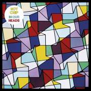 Обложка альбома In Our Heads, Музыкальный Портал α