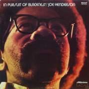 Обложка альбома In Pursuit of Blackness, Музыкальный Портал α