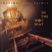 Обложка альбома In the Hot Seat, Музыкальный Портал α