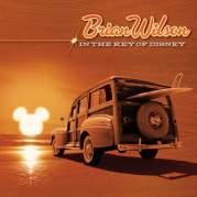 Обложка альбома In the Key of Disney, Музыкальный Портал α
