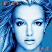 Обложка альбома In the Zone, Музыкальный Портал α
