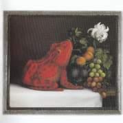 Обложка альбома Incandescence, Музыкальный Портал α