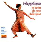 Обложка альбома Indo-Jazz Fusions, Музыкальный Портал α