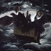 Обложка альбома Infiltration, Музыкальный Портал α