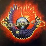 Обложка альбома Infinity, Музыкальный Портал α