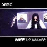 Обложка альбома Inside the Machine, Музыкальный Портал α
