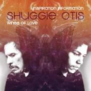 Обложка альбома Inspiration Information/ Wings of Love, Музыкальный Портал α