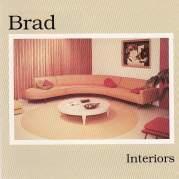 Обложка альбома Interiors, Музыкальный Портал α