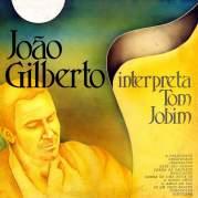 Обложка альбома interpreta Tom Jobim, Музыкальный Портал α