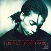 Обложка альбома Introducing the Hardline According to Terence Trent D'Arby, Музыкальный Портал α