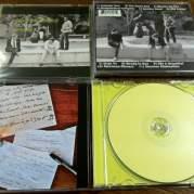 Introducing Yello Echo, Музыкальный Портал α