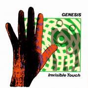 Обложка альбома Invisible Touch, Музыкальный Портал α