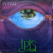 Обложка альбома Iris, Музыкальный Портал α