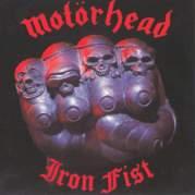 Iron Fist, Музыкальный Портал α