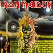 Iron Maiden, Музыкальный Портал α