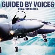 Обложка альбома Isolation Drills, Музыкальный Портал α