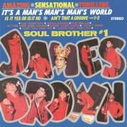 Обложка альбома It's a Man's Man's Man's World, Музыкальный Портал α