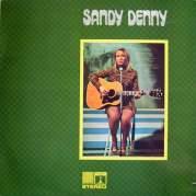 Обложка альбома It's Sandy Denny, Музыкальный Портал α