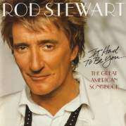 It Had to Be You... The Great American Songbook, Музыкальный Портал α
