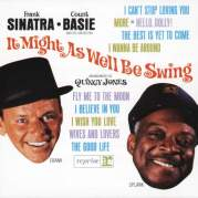 It Might as Well Be Swing, Музыкальный Портал α
