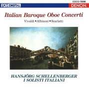 Italian Baroque Oboe Concerti, Музыкальный Портал α