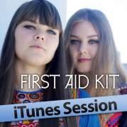 iTunes Session, Музыкальный Портал α