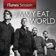 Обложка альбома iTunes Session, Музыкальный Портал α