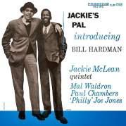 Обложка альбома Jackie's Pal, Музыкальный Портал α
