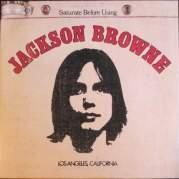 Обложка альбома Jackson Browne, Музыкальный Портал α