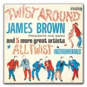 Обложка альбома James Browns Presents His Band & Five Other Great Artists, Музыкальный Портал α