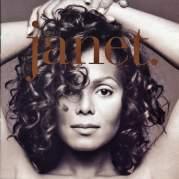 Обложка альбома janet., Музыкальный Портал α