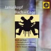 Обложка альбома Januskopf Bach - Cage, Музыкальный Портал α