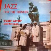Обложка альбома Jazz for the Thinker, Музыкальный Портал α