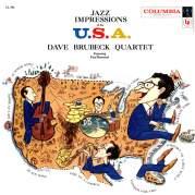 Обложка альбома Jazz Impressions of the U.S.A., Музыкальный Портал α