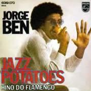 Обложка альбома Jazz Potatoes, Музыкальный Портал α