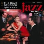 Обложка альбома Jazz: Red Hot and Cool, Музыкальный Портал α