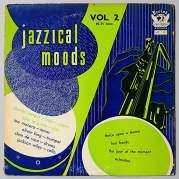 Jazzical Moods, Музыкальный Портал α
