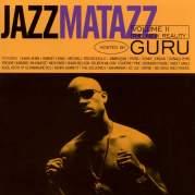 Обложка альбома Jazzmatazz, Volume 2: The New Reality, Музыкальный Портал α